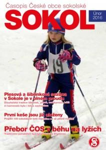 časopis Sokol
